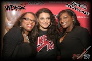 Ladies in Black with Amber Ambrosius